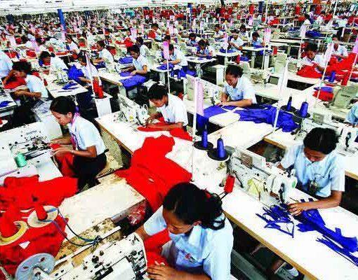 Perkembangan Industri Tekstil di Indonesia