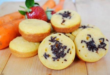 Kue Cubit Cemilan Tradisional Enak dan Sehat