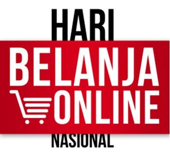 Menyambut Hari Belanja Online Nasional, Melalui Aneka Produk Fashion Murah