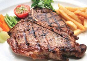 Steak Daging Lezat dan Sehat Untuk Berbuka Puasa