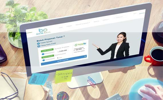 Butuh Pinjaman Online Terpercaya Tunaiku Aja Website Desa Ciburial
