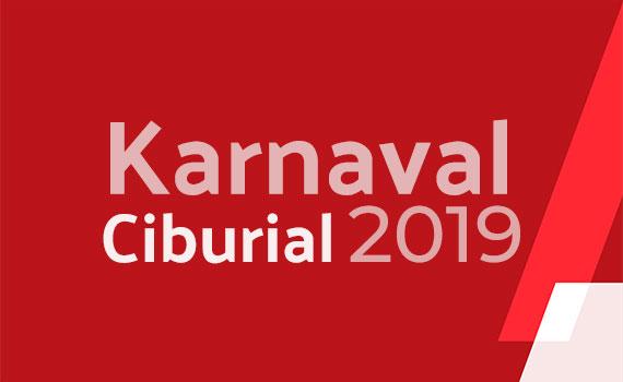 Karnaval Ciburial 2019